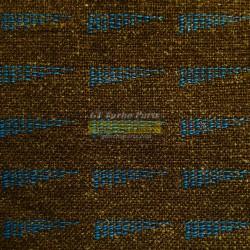 Tela central de asientos versión Alain Oreille
