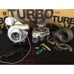 Turbo de rodamientos Garrett GTX GEN II