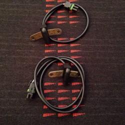 Cable sensor RPM.  Fase 1 o Fase 2
