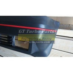 Pair of strips for Phase 1front bumper