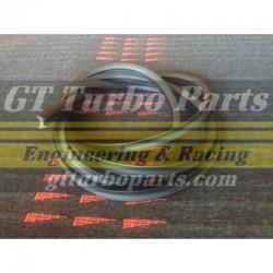 Side skirt rubber