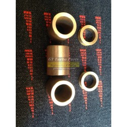 Rocker spacer kit. Made in brass