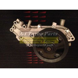 Water pump (Complet assy.)
