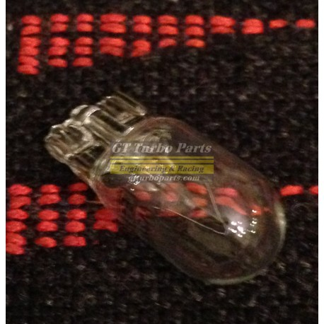 Bombilla cuadro de instrumentos (9mm)