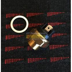 Termocontacto de radiador de baja temperatura 79/88ºC