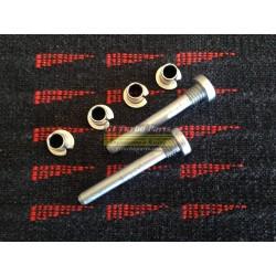 Door hinge repair kit