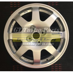 "Speedline Gr. A rim 7.25Jx16""  offset 53mm 4x100"