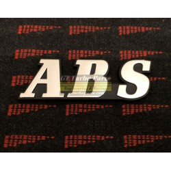 """ABS"" Badge"