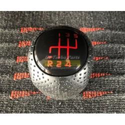 R21 Turbo gear knob