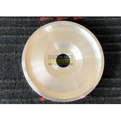 7076 Alluminum lightweight pulley (-35%)
