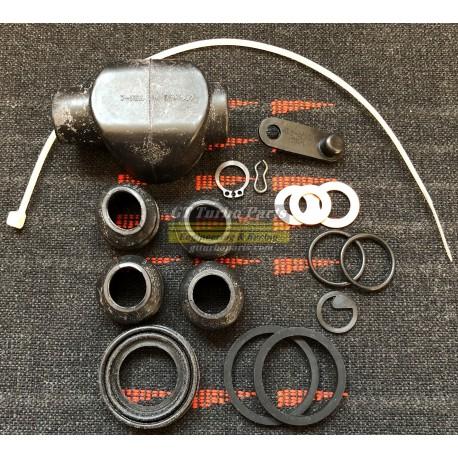 Kit reparación pinza de freno trasera (1 jgo)