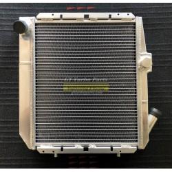 Radiador 55mm con separador de flujo