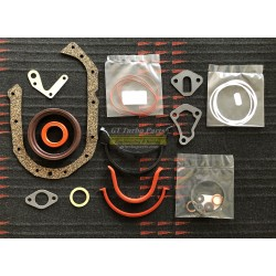 Engine gasket set (lower engine)