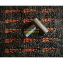 Codo ventilación vapores aceite (Tapa de balancines)