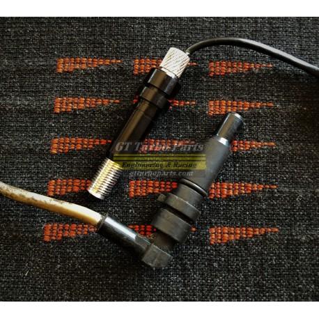 Sensor velocímetro