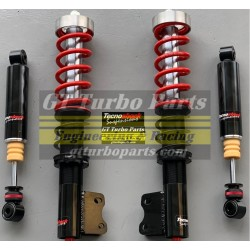 Technoshock dampers (set). Including springs.