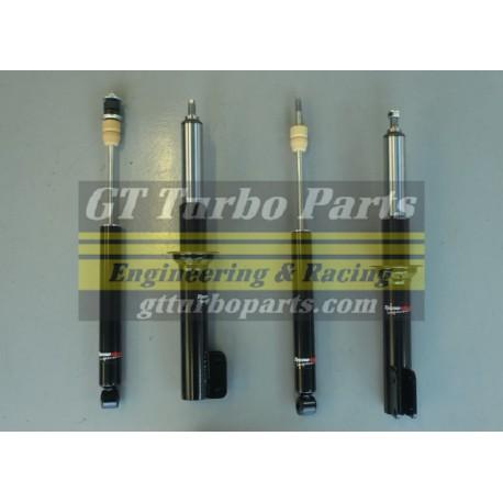 Amortiguadores Technoshock street Performance R11 Turbo