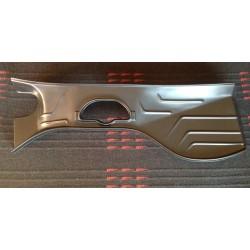 Plastochim Bonnet lock plastic cover