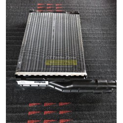 Radiador de calefacción standard Valeo