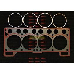 2.0mm head gasket with independent rings.