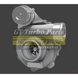 Garrett GBC High Efficiency Turbocharger