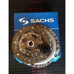Kit embrague reforzado Sachs